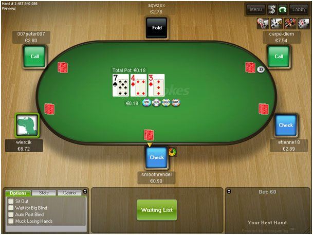 Play ladbrokes poker on mac