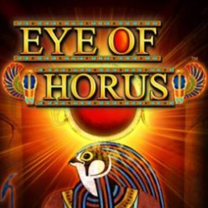 casino eye of horus