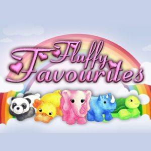 Fluffy Favourites Slot