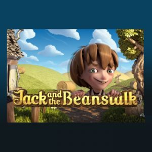 Jack & the Beanstalk Slot