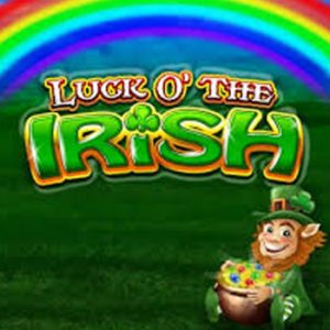 Luck o' the Irish Slot