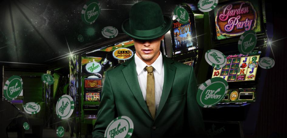 The Top 10 Online Casinos in the UK