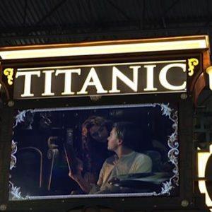 Titanic Slot