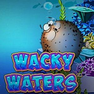 Wacky Waters Slot