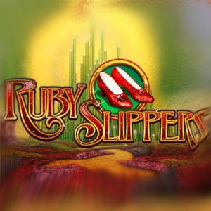 Wizard of Oz – Ruby Slippers Slot