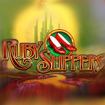 Wizard of oz ruby slippers slot game