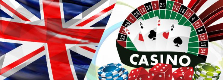 For uk casinos reasons gambling age should lowered