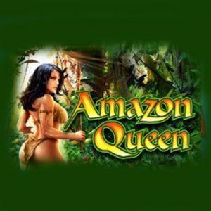 Amazon Queen Slot
