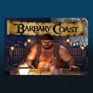 Barbary Coast Slot
