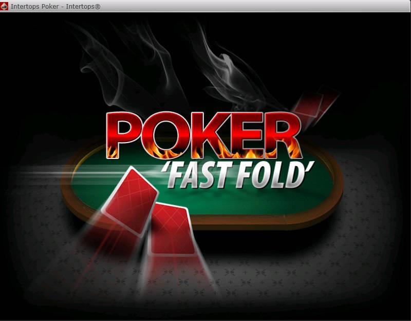 Poker Fold
