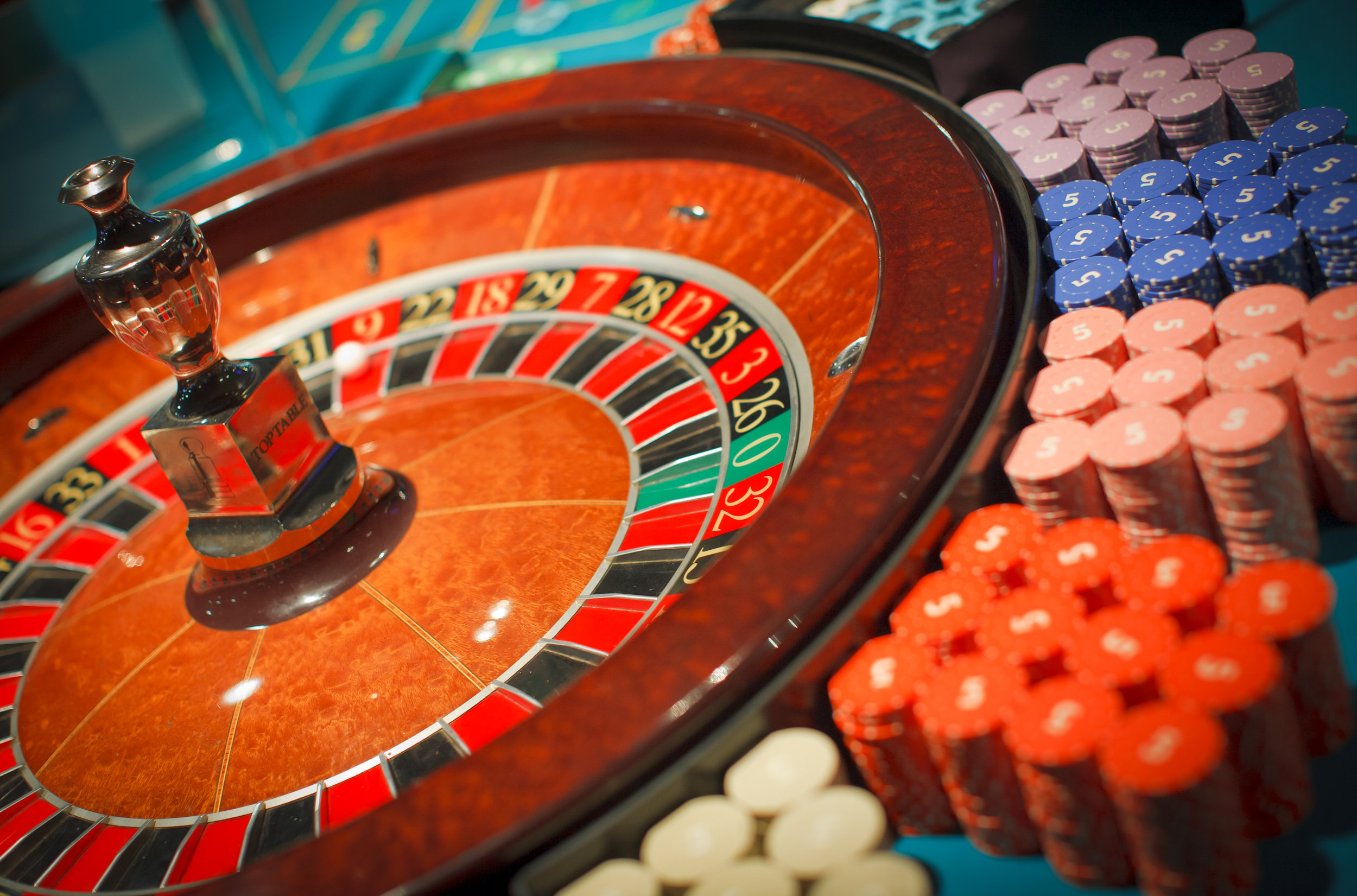 The medical professor who beat the roulette table