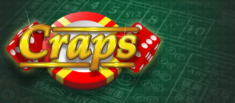 Craps power betting strategy