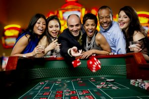 Make friends at the best online casinos