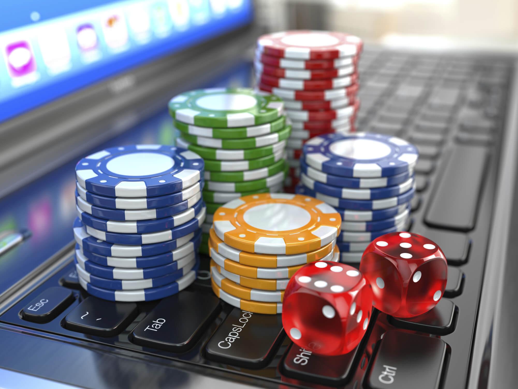 Samp poker fs