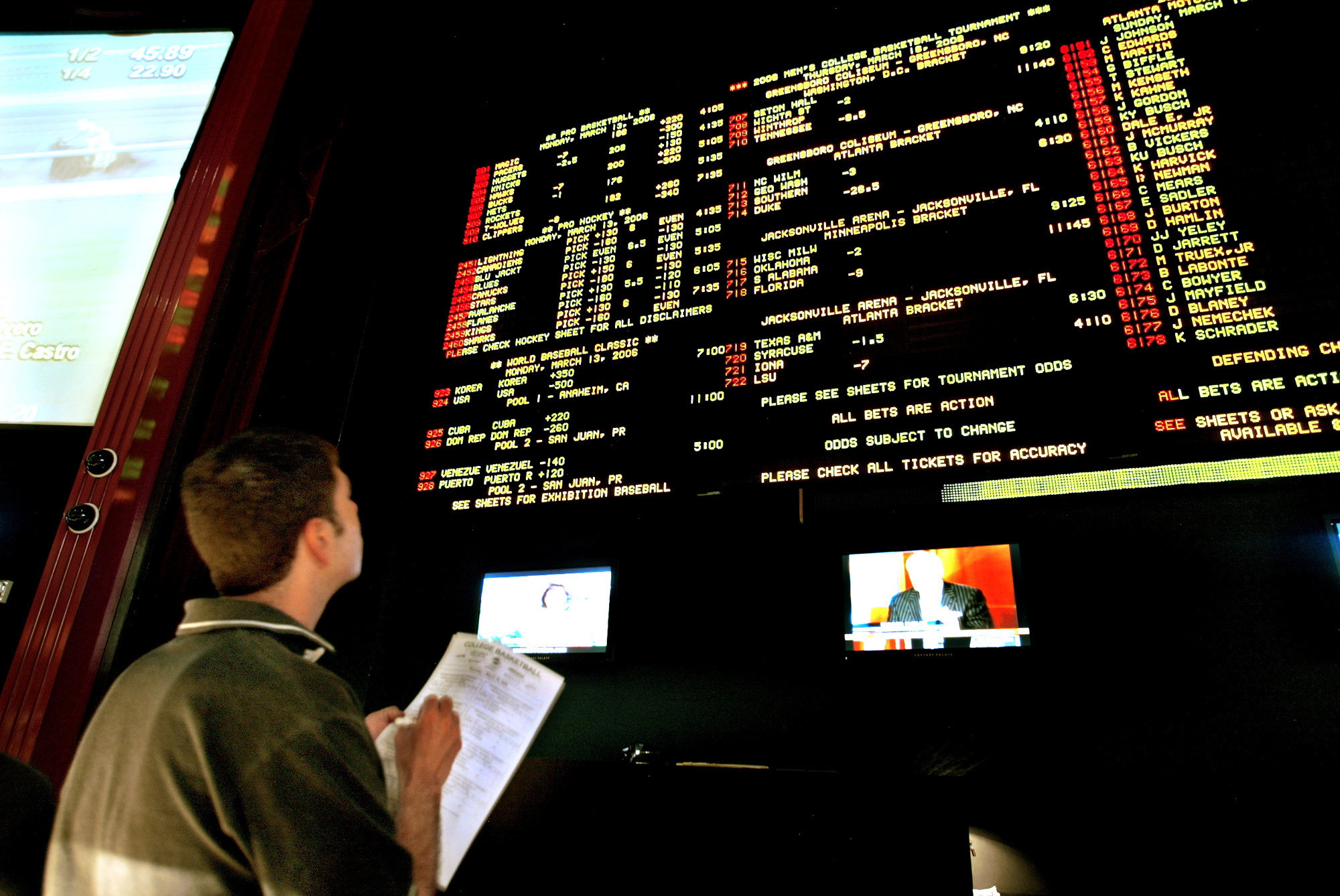 Casino ondemandfunds payment prefer tracking players in casinos
