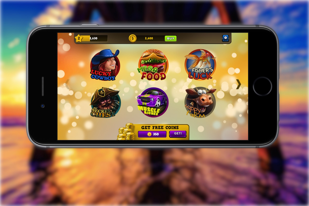 Best Free Slot Apps