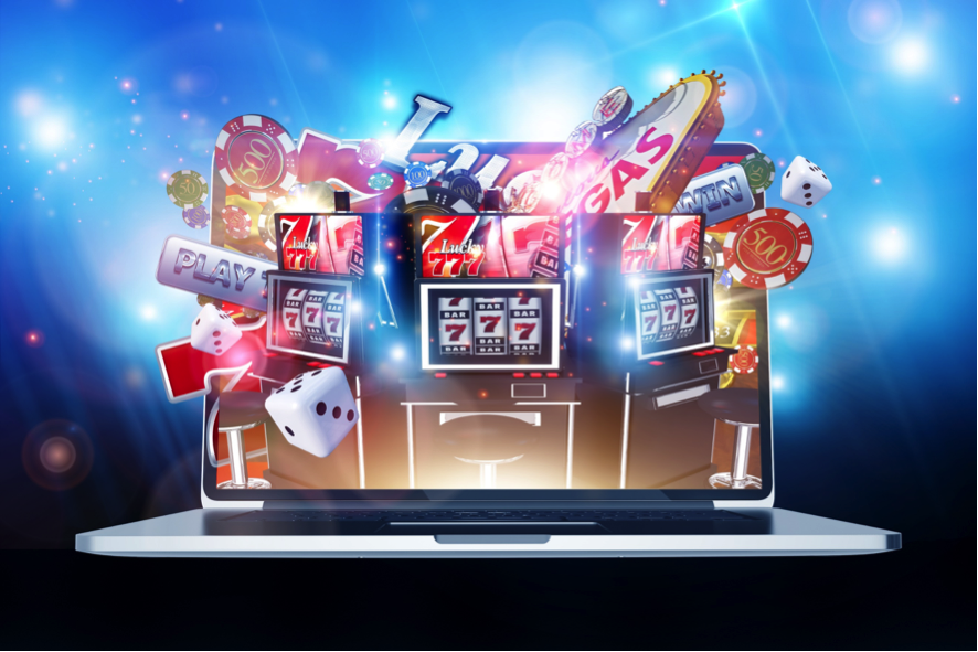 New technology in gambling trucchi roulette online