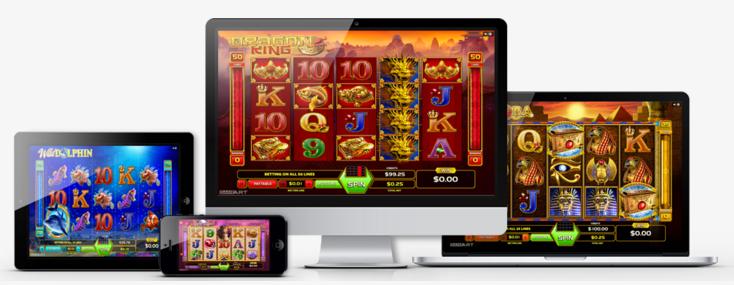 online casino games jackpot slots