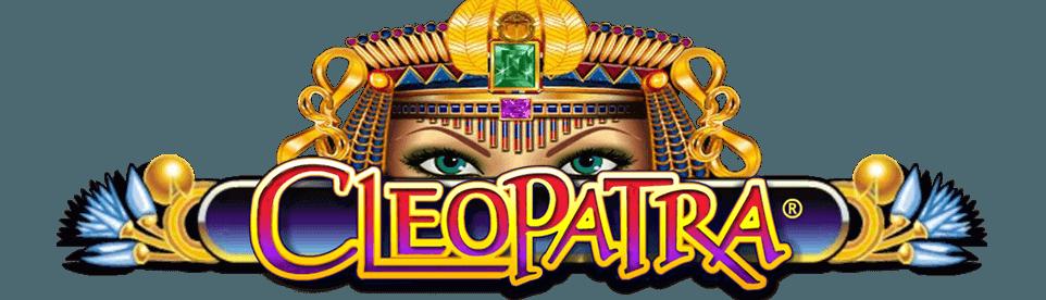 Cleopatra Slots Logo