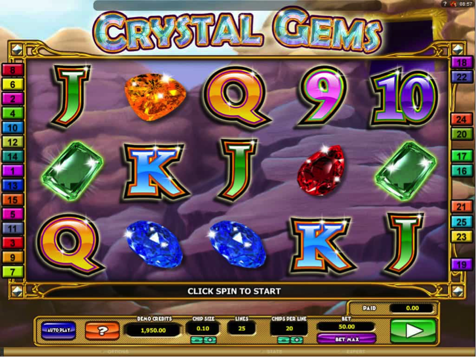 Play Starburst Slot Online at Casino.com UK