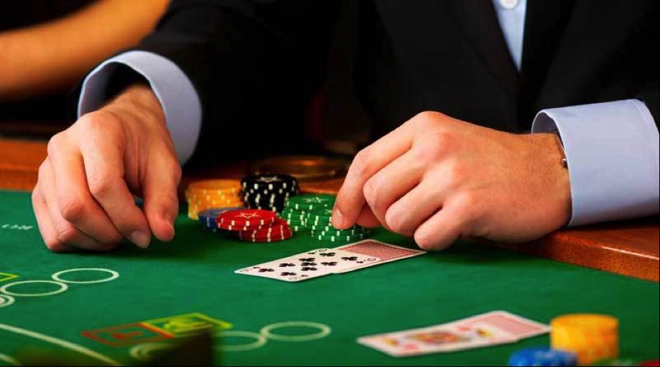 Do Casinos Cheat