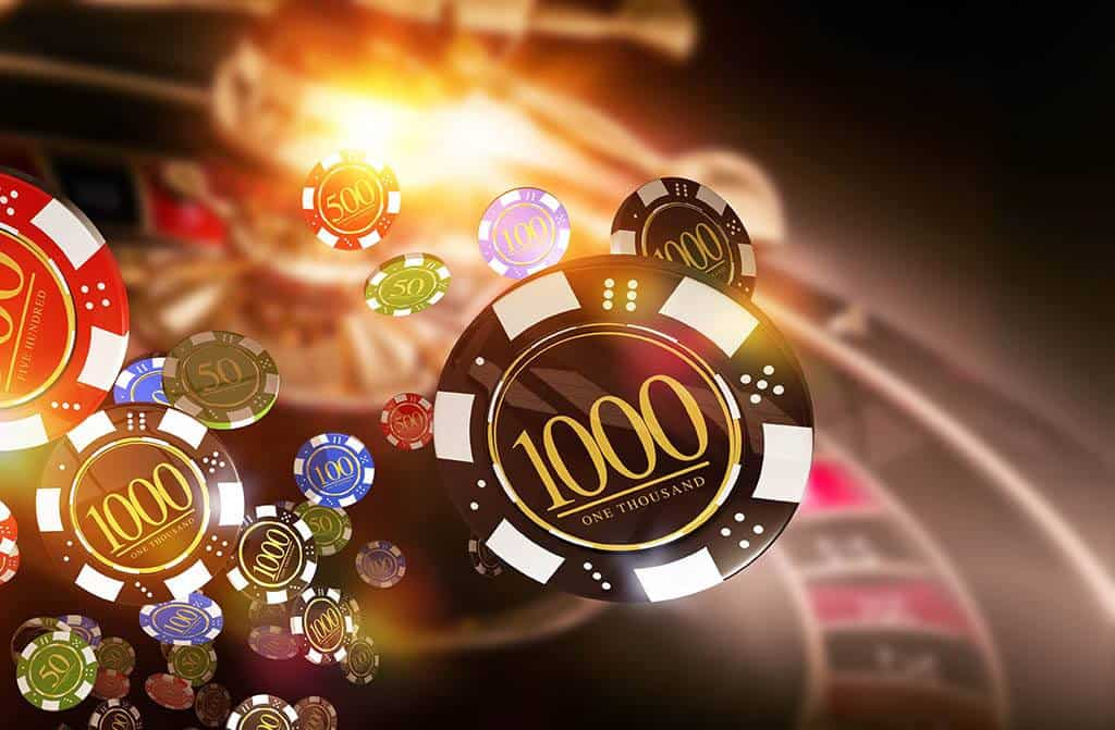 Internet Casinos Bonus