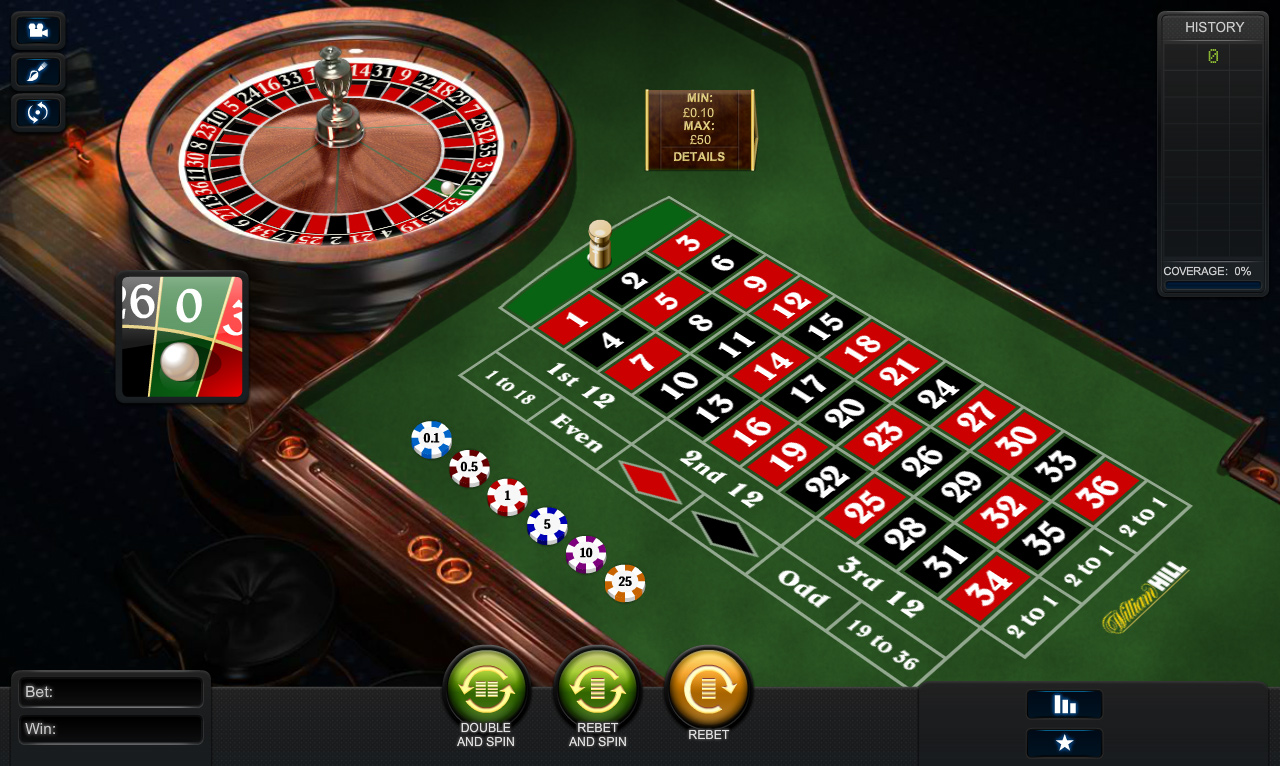 The Best Roulette Apps for UK Players