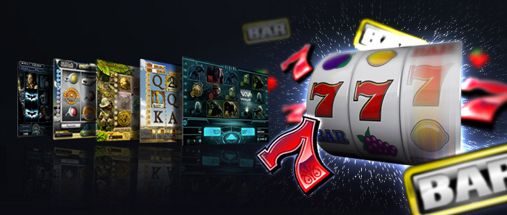 A Beginner's Guide to Playing Online Slots