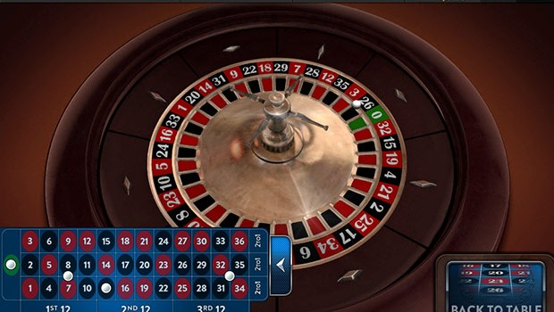 coral live casino android