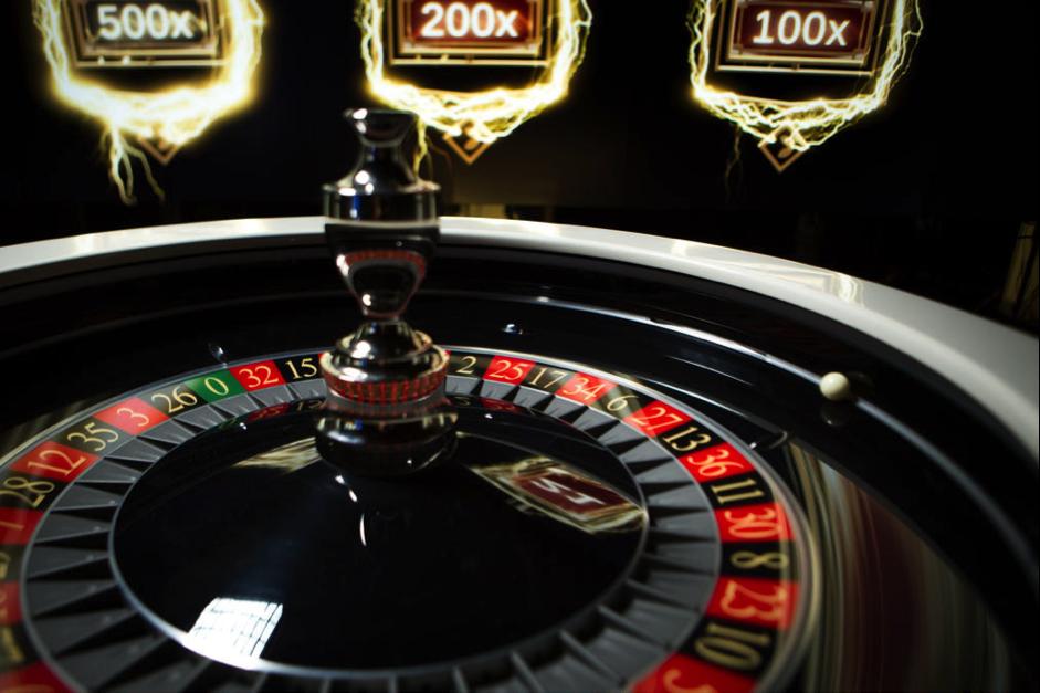 ТОП 10 онлайн казино на рубли
