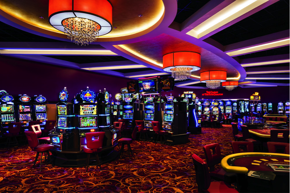 Real Money Casinos Discover Real Entertainment Online