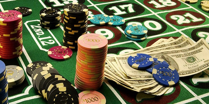 Reasons Your Bankroll Is Always a Bummer