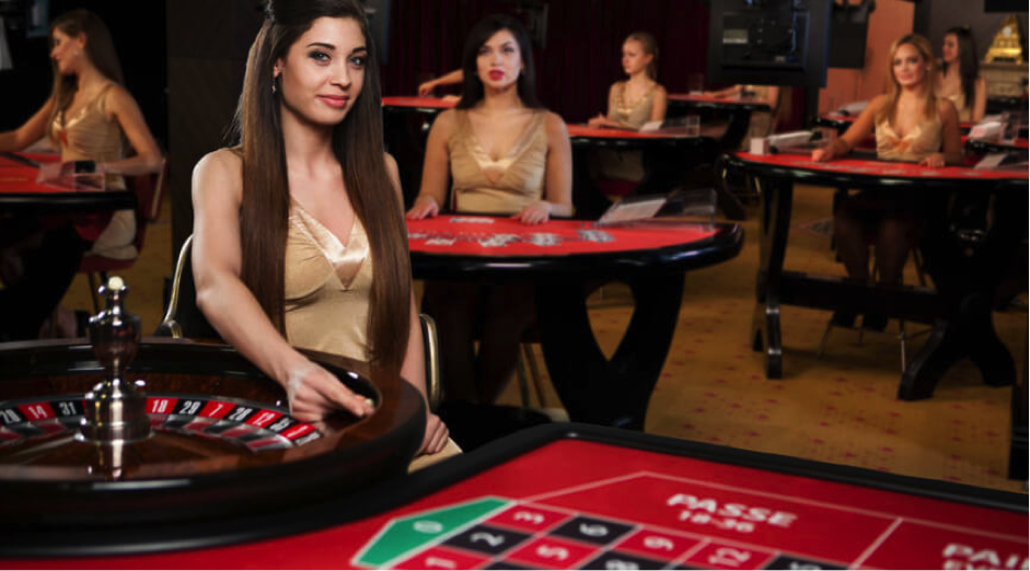 Why Live Roulette Online Beats the Real-Life Casino Experience