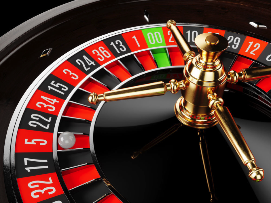 casino supplies australia