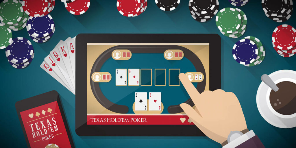 How Online Gambling Sites Can Ensure the Safety and Security of Their  Players