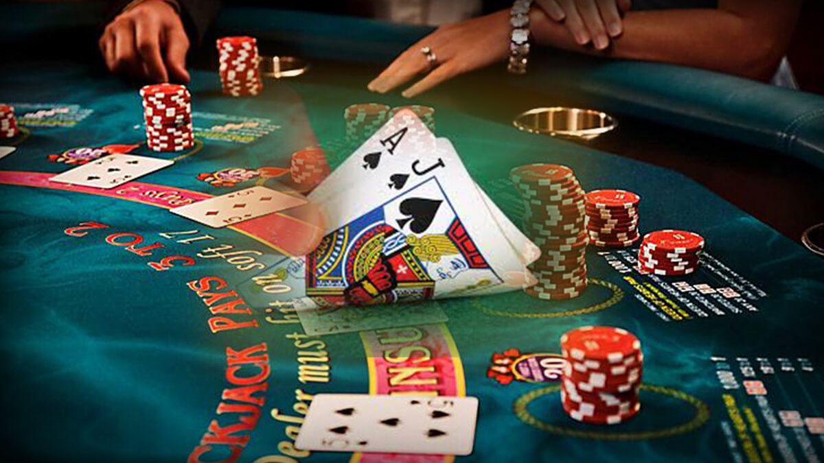 Why You Should Consider Swapping to High Stakes Blackjack