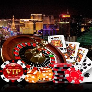 Everything You Need to Know About Arab Casinos