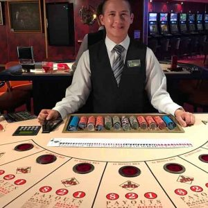 The Six Types of Casino Dealers You'll Meet Along the Way