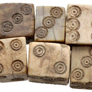The Fascinating History of Dice in the Ancient World