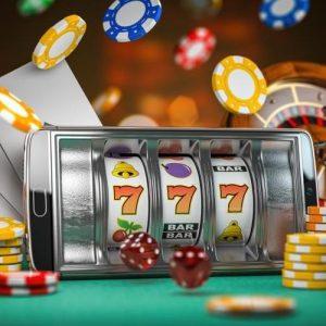 Choosing the Best Online Casino in Five Simple Steps