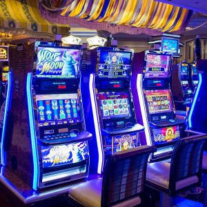 Do Slot Machines Cheat and Deceive Players?