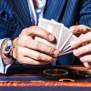 Seven Ingredients, One Recipe For a Successful Gambler