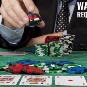 Wagering Requirements: All You Need to Know