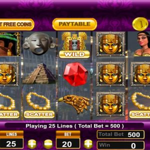How to Improve Your Chance of Winning with Casino Games