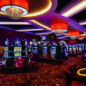 10 Ways Real-life Casinos Differ from Online Gaming