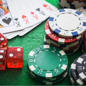 Why Is Gambling So Appealing to So Many?