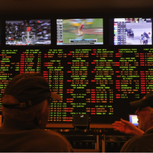 Effective Bankroll Management in Sports Betting