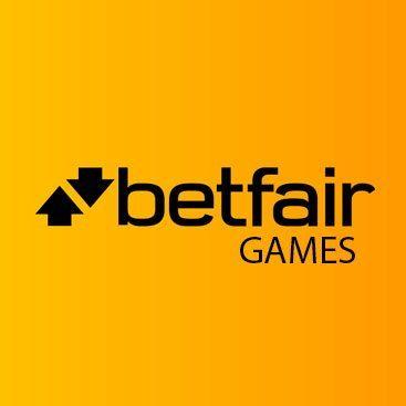 Betfair Games