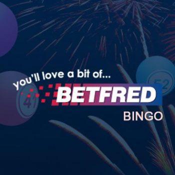 BetFred Bingo