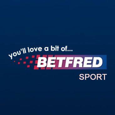 BetFred Sports